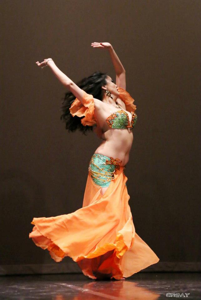 MONAベリーダンス